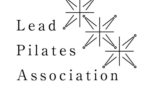 リードピラティス協会のロゴが完成しました